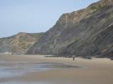 Das Bild entstand am Praia de Vale Figueiras